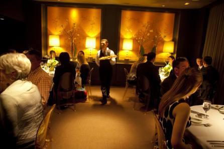 The Fine Dining Best Restaurants Menton Boston